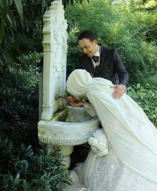 110 Cute and Romantic Muslim Couples  #muslimCouples #muslimWedding
