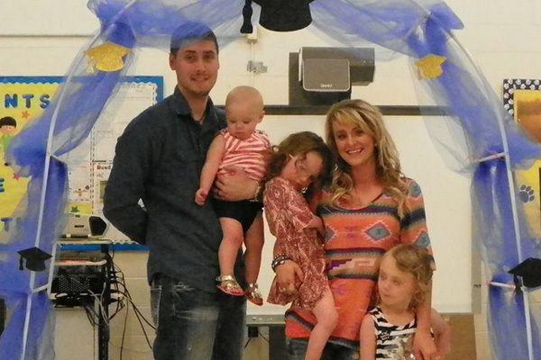 Leah Messer Cheated on Jeremy Calvert? Teen Mom 2 Divorce News   OK! Magazine