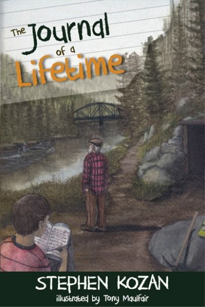 The Journal of a Lifetime by Stephen Kozan