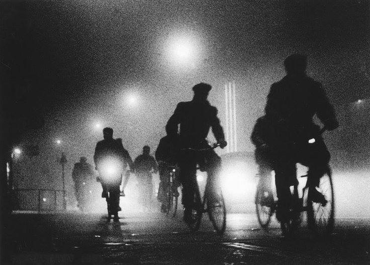 VIGGO RIVAD (July 3, 1922 – February 8, 2016), Danish photographer.