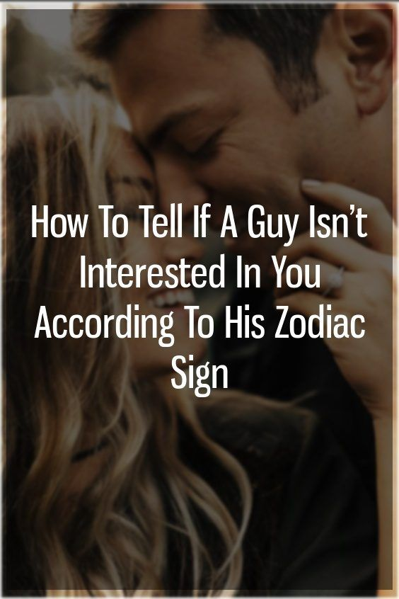 How to Know if a Man Is Interested in You (with Pictures)