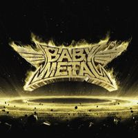 Posłuchaj w @AppleMusic albumu Metal Resistance wykonawcy BABYMETAL.