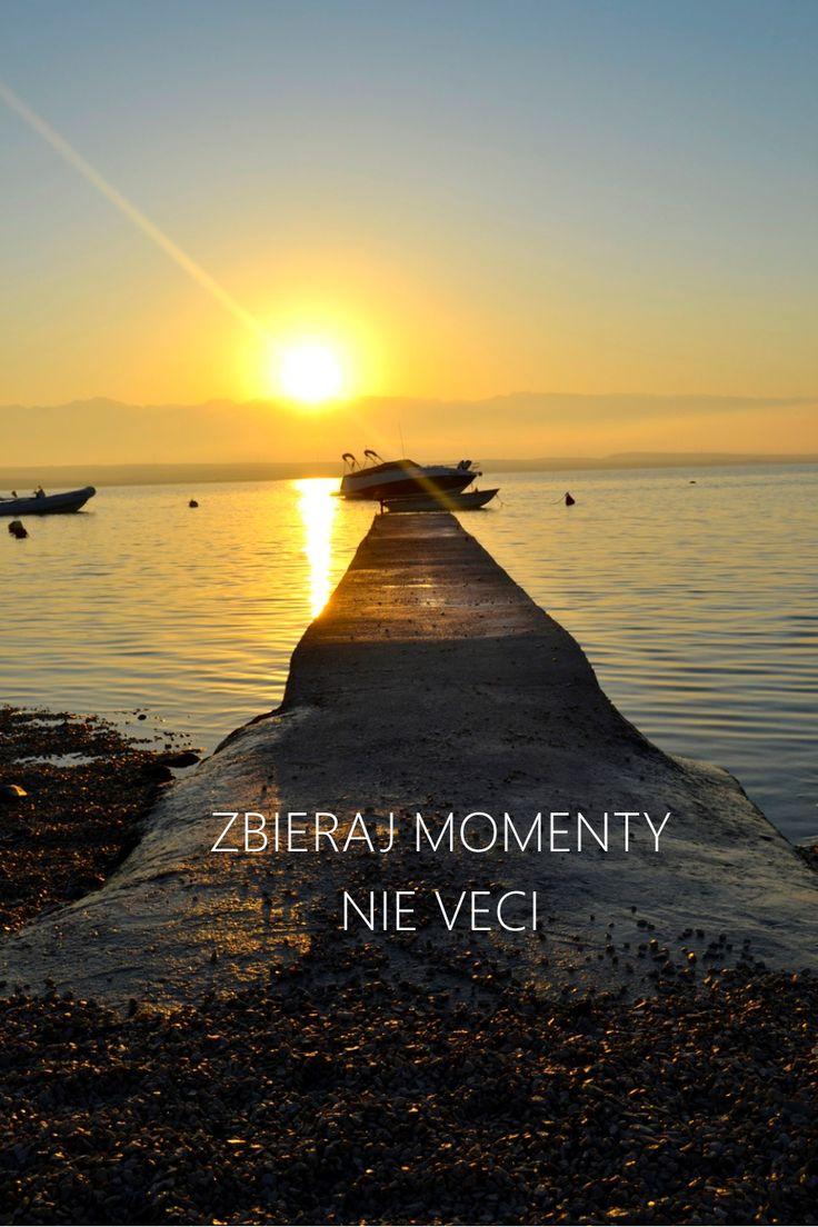 Čas + emócia = moment, či?:)