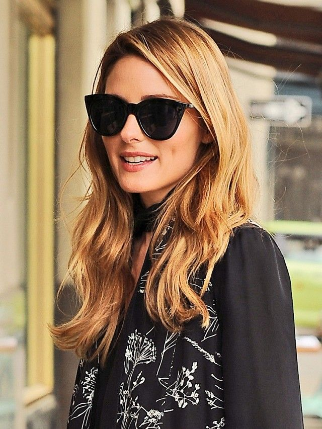 Olivia Palermo Can't Stop Wearing These $535 Sneakers