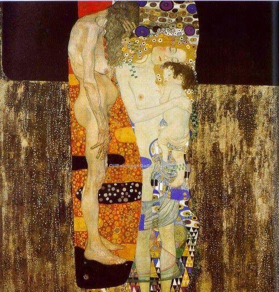 Οι τρεις σταθμοί της ζωής (1905)