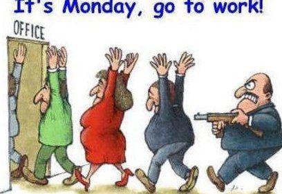 Happy Monday !!! #weekend #monday