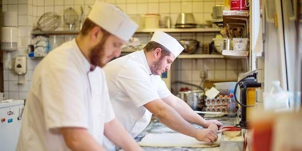 Où trouver un artisan boulanger à Bruxelles ? (INFOGRAPHIE)