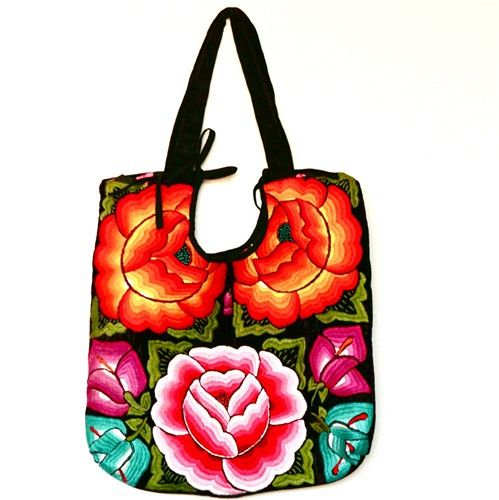 Tote Bag - Mexican Batea by VIDA VIDA XeuYIH