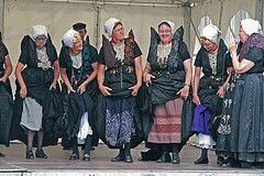 Zeeuwse Klederdracht (Knoffelhuisie Photography.) Tags: zeeland goes axel traditionalcostume klederdracht zeeuwsvlaanderen