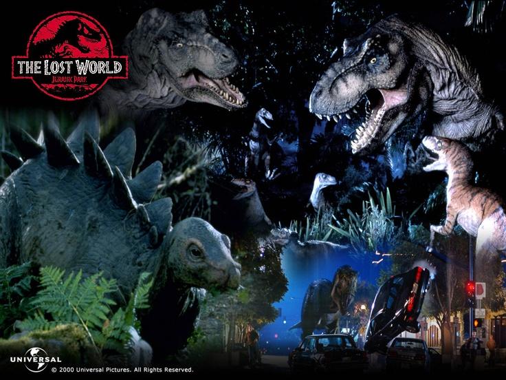 The Lost World - Jurassic Park, 1997, Jeff Goldblum, Julianne Moore, Pete Postlethwaite