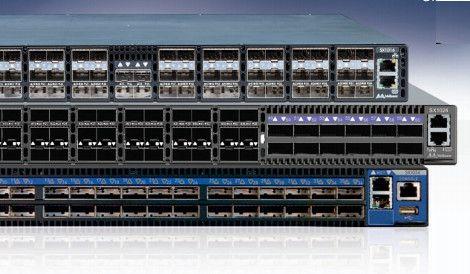 Mellanox To Contribute Switch Design To Open Compute