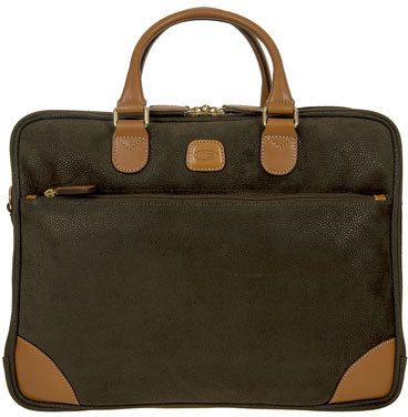 Bric's Life Business Small Briefcase