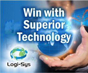 Logi-Sys - Logistics Software Solution. #softlink #global #logistics #software #freight #forwarding