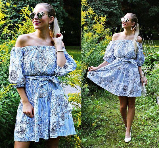 Get this look: http://lb.nu/look/8833581  More looks by Sandra Kozłowska: http://lb.nu/sandicious  Items in this look:  Shein Dress   #retro #romantic #vintage #sandicious #fashion #blogger #shein