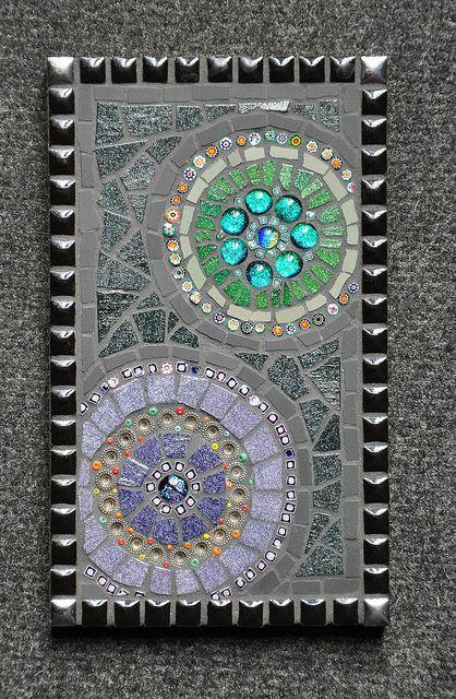 Mosaic planets. | Flickr - Photo Sharing!