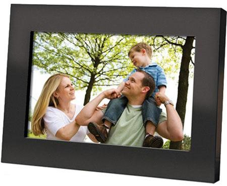 8 digital photo frames display your photos and videos with pride battery operated