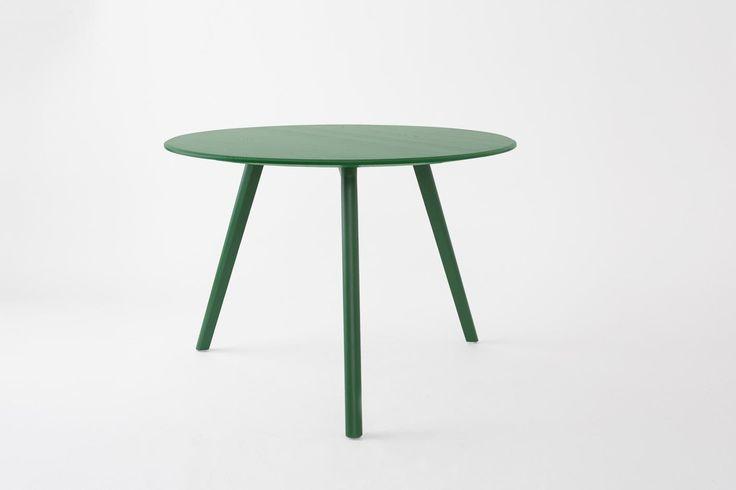 MEYER Table by OBJEKTE UNSERER TAGE