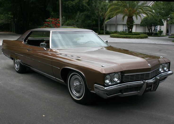 1972 Buick Limited | MJC Classic Cars | Pristine Classic Cars For Sale – Locator…