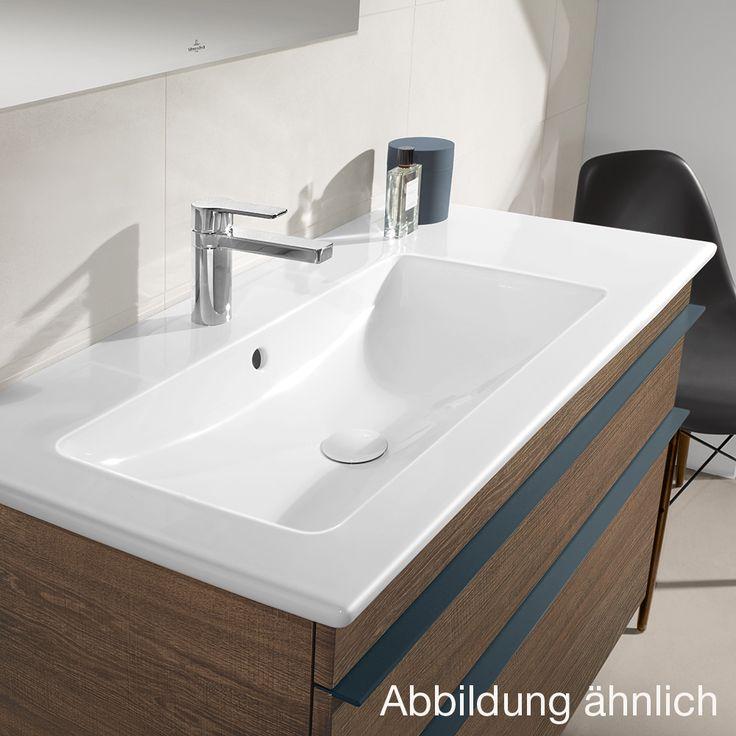 105 besten Bad Bathroom Bilder auf Pinterest Badezimmer, Halbes - badezimmermöbel villeroy und boch