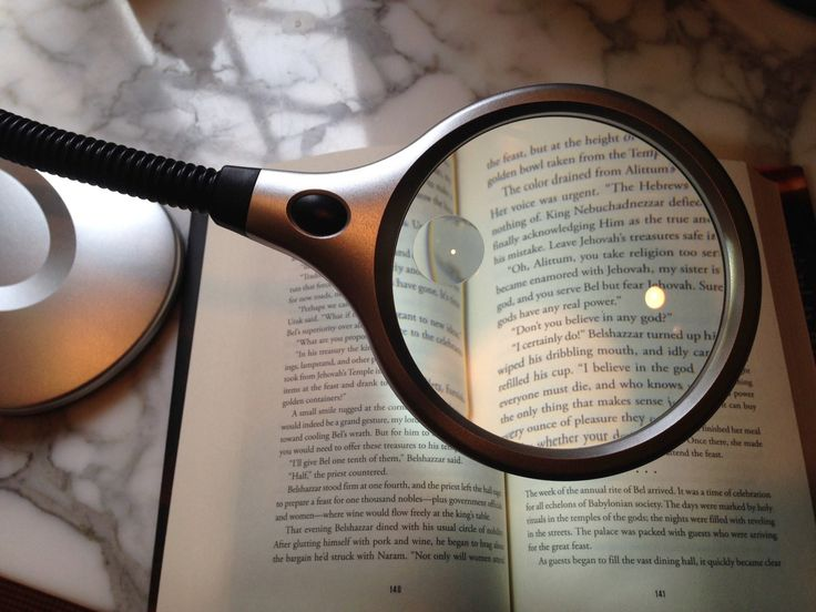 43 best Reading Aids for Those with Macular Degeneration or Low