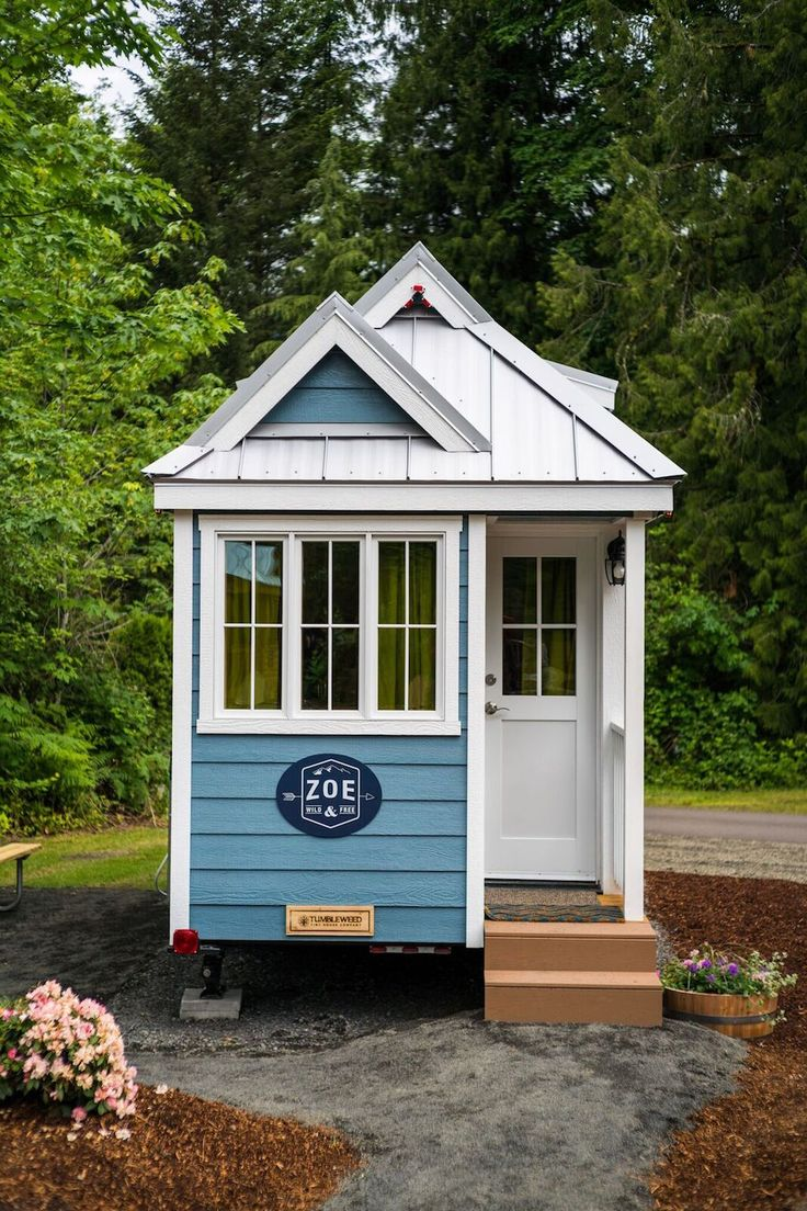 Tiny Home Designs: 8 Best Single Axle Trailer Homes Images On Pinterest
