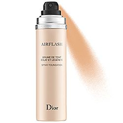 Dior - Diorskin Airflash Spray Foundation  #sephora GORGEOUS. Worth every penny!