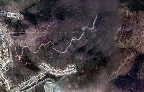 ΕΙΔΗΣΕΙΣ ΕΛΛΑΔΑ | Το Google Earth εντοπίζει … «χαμένο» βουνό! | Rizopoulos Post