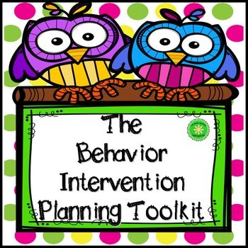 84 best FBA BIP images on Pinterest Autism, Preschool behavior - behavior intervention plan