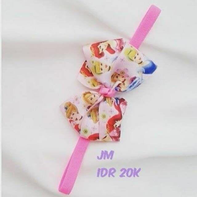 Saya menjual Headband seharga Rp20.000. Dapatkan produk ini hanya di Shopee! http://shopee.co.id/jm_accessories/1734284 #ShopeeID