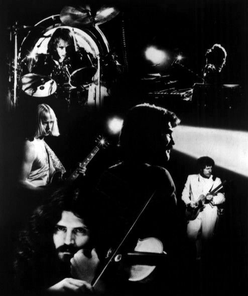 kansas rock band | kansas is an american progressive rock band that became popular in the ...