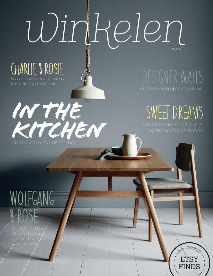 Winkelen magazine May 2014 Edition. 38 best Home Magazine Layouts images on Pinterest   Magazine