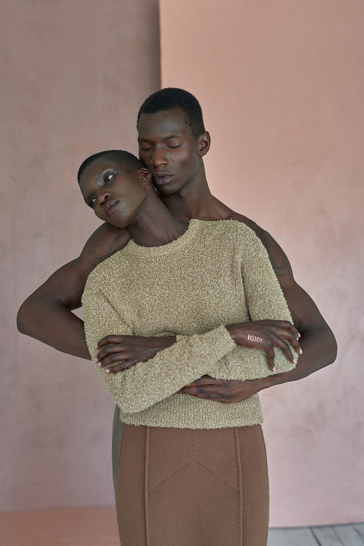 pylore: Adonis Bosso and Achok Majak... - The aMAYSing Life.
