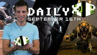 SMITE Update Previews, Warframe Update 10 and Project Copernicus! - The Daily XP September 16th | MMO Attack