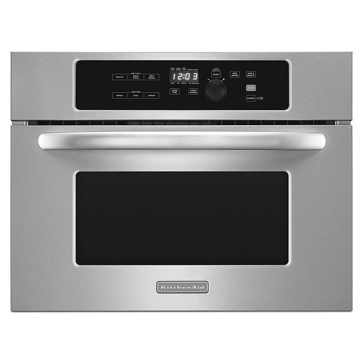 Sears Outlet Kitchen Aid In Wall Oven