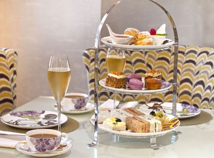 Afternoon Tea at St Ermin's Hotel London - AfternoonTea.co.uk