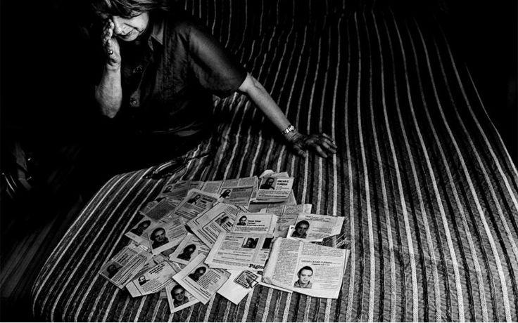 Alicia Furman photo project by Nicla Sisto