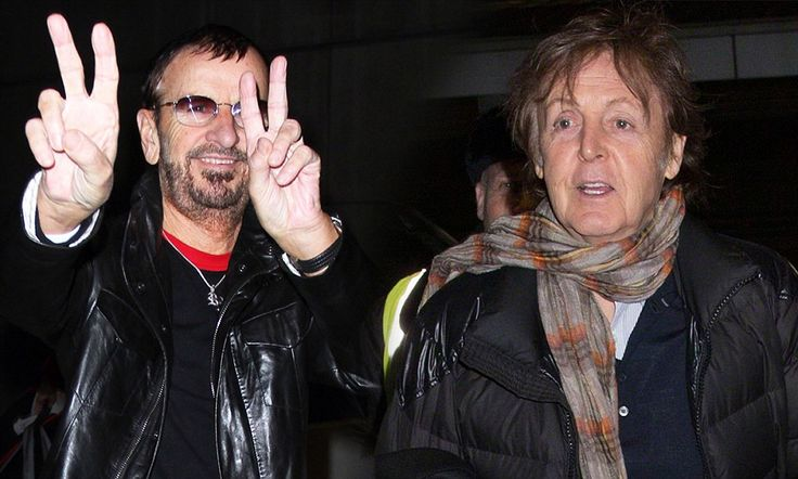 Ringo Starr will reunite with The Beatles bandmate Sir Paul McCartney