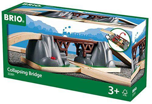 Brio Collapsing Bridge Brio…