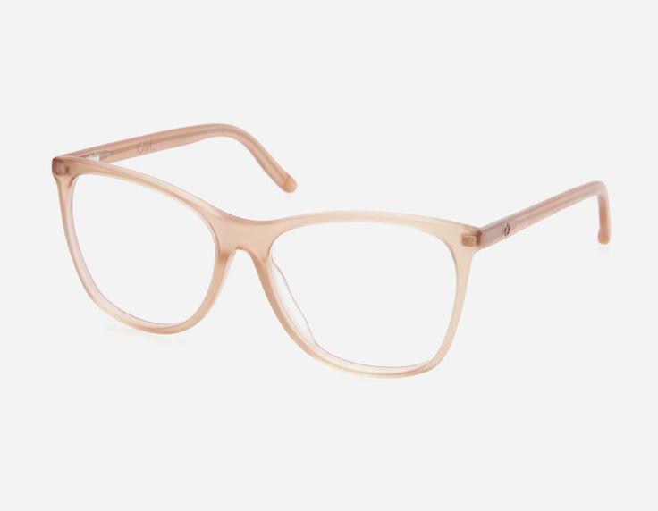 Drei Nude Glasses