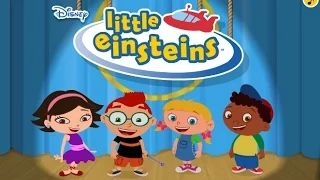 [10 HOURS] Little Einsteins Theme Song Remix | We're Going on a Trip, in our Favorite Rocket Ship - YouTube