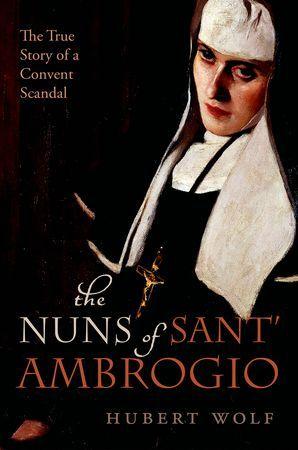 Foot Sinning Convent of Lesbian Nuns