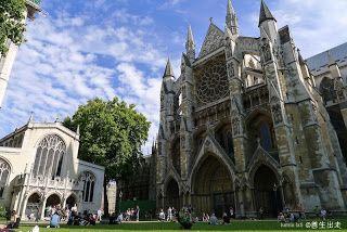 善生出走: 歐洲出走116天 (day2):重逢倫敦,用陽迎接 Europe Backpack 116 days (day2) : Sunny London