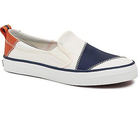 32c53ca7267 Sperry Top-Sider Women's Crest Twin Gore BIONIC® Sneaker | Wishlist ...