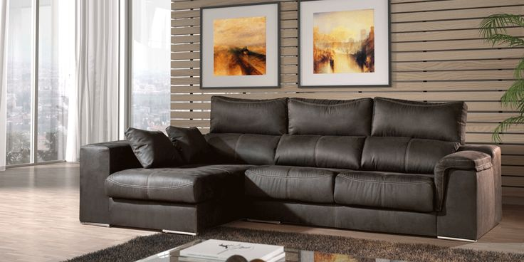 Chaiselongue con estilo y cómodos de mueblesidecoracion.com