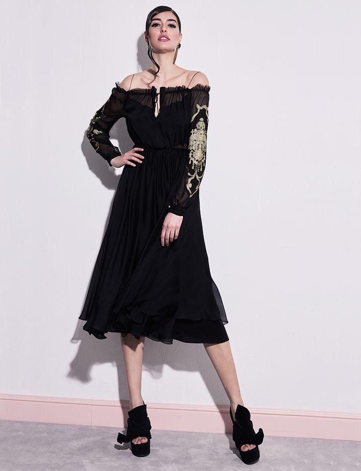 Mara Doll Dress
