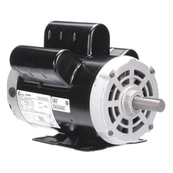 15  Century 5hp Electric Motor H847 Wiring Diagram