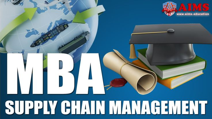MBA Supply Chain Management Degree Online by AIMS UK | http://www.aims.education/mba-supply-chain-management-degree/ Supply Chain Management degree program offered by AIMS is globally recognised program, which is ideally designed for busy professionals. Participants of Masters in Supply Chain Management program develop expertise and skills in key areas of SCM and logistics.