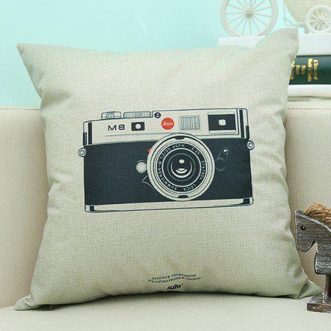 GET $50 NOW | Join RoseGal: Get YOUR $50 NOW!http://www.rosegal.com/decorative-pillows-shams/camera-pattern-sofa-cushion-linen-859861.html?seid=5899855rg859861