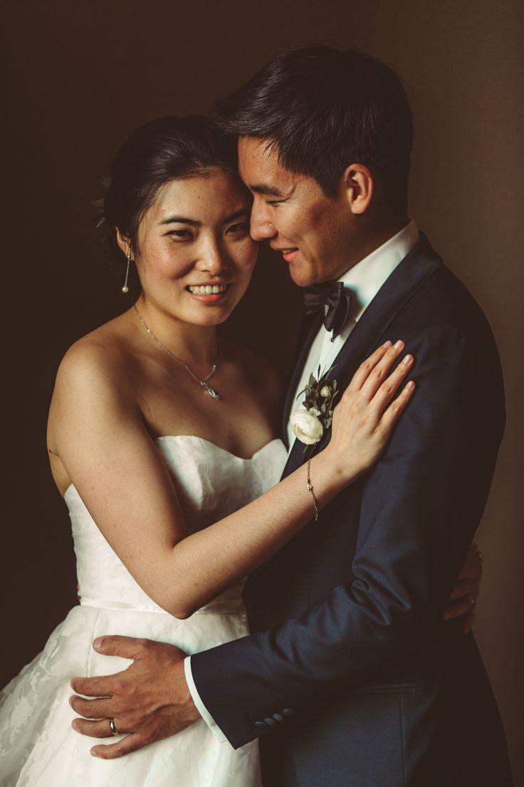Joel Bedford Photography; Le Belvedere Wedding Quebec