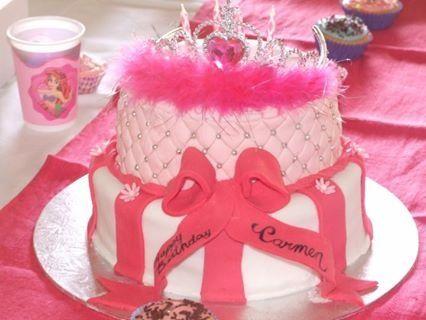 Theme: Princess